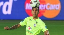 Roberto Firmino fudbal sport video