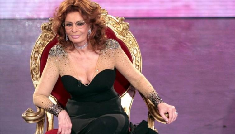 Sofija Loren glumica www.radio-xxl.com