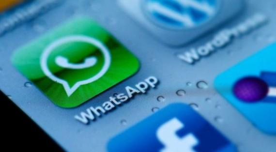 Aplikacija, Bezbednost, Internet, WhatsApp