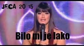 Premijera: Poslušajte novi singl Jece Krsmanović (Video)