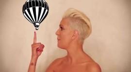 Tijana Dapčević opevala besparicu u novoj pesmi (Video)