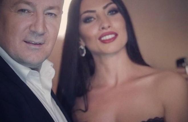 promocija pesma novi spot Nedeljko Bajić Baja