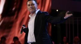 Srbija Scena Šako Polumenta Pevač Novi album Bankrot