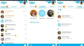 Skype za Android nastavlja da se poboljšava, a s novim ažuriranjem stižu neke kozmetičke i funkcionalne novine koje će aplikaciju učiniti lepšom i kvalitetnijom.