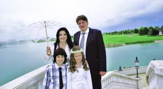 Dragana Mirkovic, estrada, deca, porodica, brak, muzika