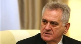 novi zakon podpisao presednik srbije