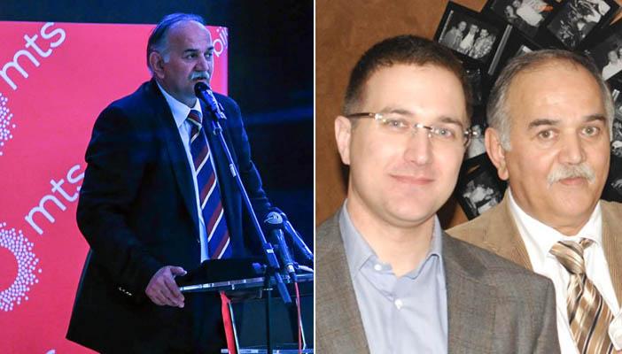 Otac ministra Stefanovića postao direktor u Telekomu (FOTO) - See more at: http://www.teleprompter.rs/maltretira-radnike-otac-ministra-stefanovica-postao-direktor-u-telekomu-foto.html#sthash.Azhz1oam.dpuf
