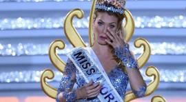 NOVA MIS SVETA! Špankinja Mireija je najlepša žena na planeti