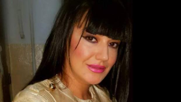Pevačica Granda je ubijena!