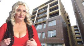 NE MOŽE DA IH GLEDA: Vesna Zmijanac prodala stan zbog Željka i Zlate