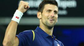 Đoković postao predsjednik svih tenisera