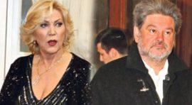 MERIMA NJEGOMIR ŠUTNULA ĐINĐIĆEVOG KUMA: Puko brak sa surčinskim tajkunom!