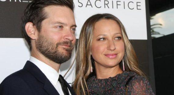 """Razvod na pomolu: """"Spajdermen"""" ostavlja ženu nakon devet godina braka"""