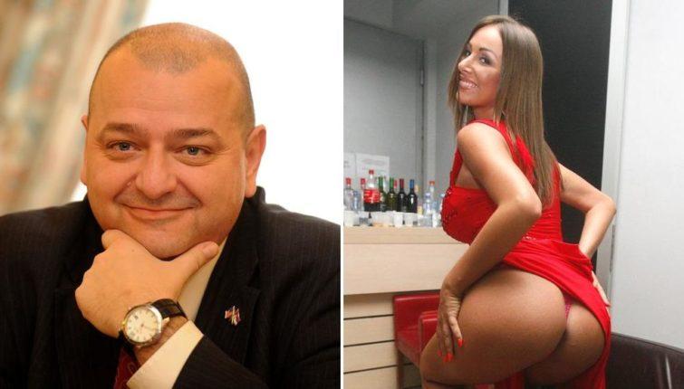 Seks skandal! Maca Diskrecija: Evo koliko para od oženjenog političara Šormaza dobijam da ga jašem i da mu...