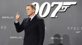 Direktor MI6: Džejms Bond nikada ne bi mogao da dobije posao