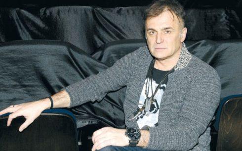 POKUŠAVA DA SUZDRŽI TUGU I GORČINU: Branislav Lečić se po PRVI PUT oglasio nakon razvoda