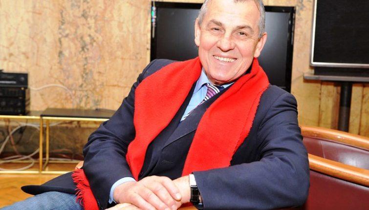Branimir Đokić: Tito je bio gospodin i politička veličina