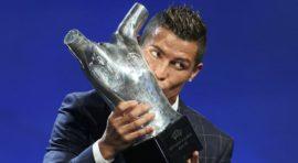 Ronaldo: Ne motiviše me novac, nego da budem najbolji