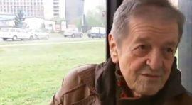 TUGA: Čuveni Giga Moravac na hemoterapiju putuje autobusom GSP-a