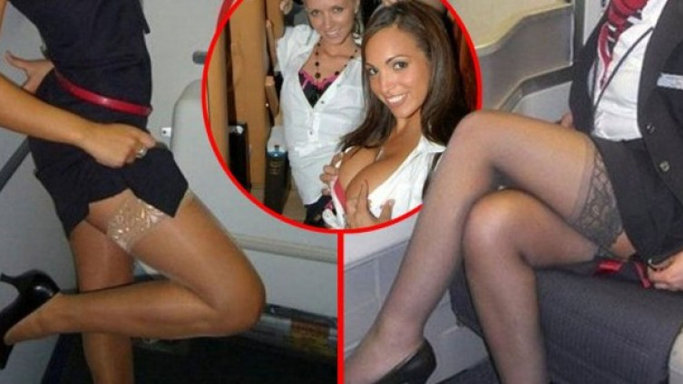 Piloti tajno snimali stjuardese tokom SEKSA