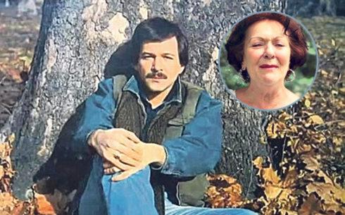 ŽENA PEVAČA DUŠKA KOSTIĆA PROGOVORILA ZA KURIR POSLE 22 GODINE: Čudan je Duškov nestanak, plašim se za ćerke!