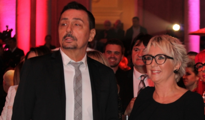 TAGOVI supruga Dragan Kojić Keba prevera oprostila