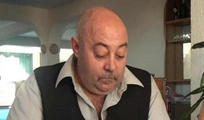 Glumac Bogoljub Mitić Đoša