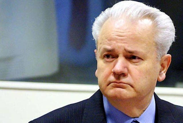 Slobodan Milosevic, Hag,Misterija smerti, Rusija, Srbija, Grob