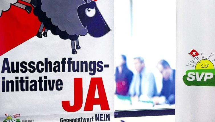 Švajcarci odbacili proterivanje stranaca