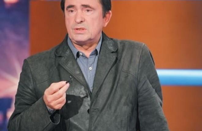LANETA SMORIO POSAO Milan Gutović: Ja ne volim glumu!