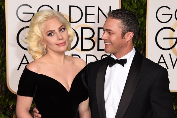 Lejdi Gaga se udala u tajnosti?