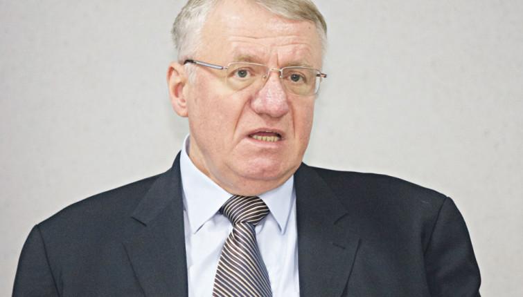 HAG:Vojislav Šešelj slobodan čovek!