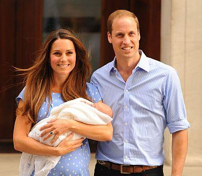 Ljubavna priča: Kako se princ Vilijam zaljubio u Kejt Midlton!