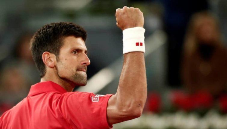 BRAVO, MAJSTORE: Novak pobedio Mareja i pokorio Madrid!
