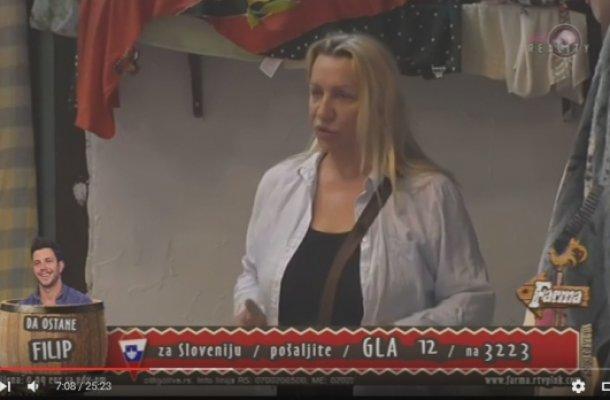 Vesna Zmijanac konačno rekla svima šta je imala! VIDEO