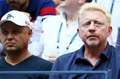 Novak potvrdio: I Beker i Vajda u Londonu