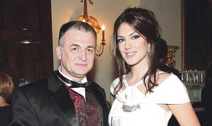 SAD I ZVANIČNO Razvode se Nina i Leka!
