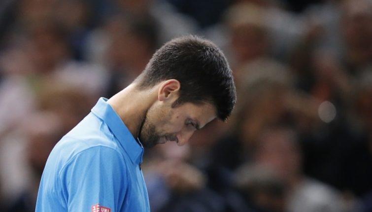 ŠOK Novak ne igra u Londonu?