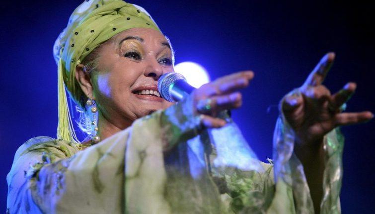 U Makedoniji preminula kraljica romske muzike Esma Redžepova