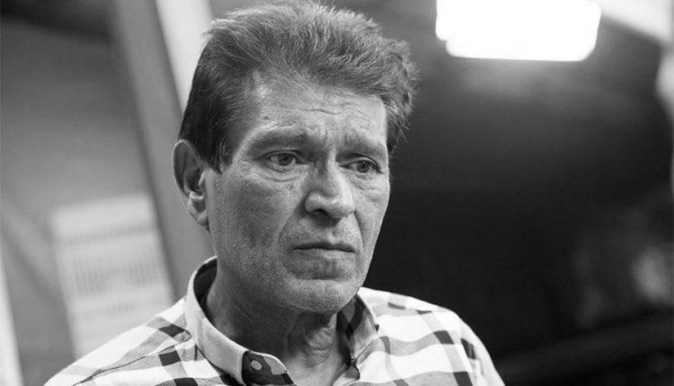 Preminuo Sinan Sakić: Pjevač izgubio bitku s teškom bolešću