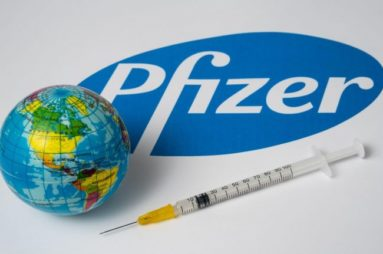 FDA: Pfizerova vakcina pruža snažnu zaštitu protiv korone već nakon prve doze