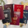Infografika: Ko ima najjači pasoš u regiji